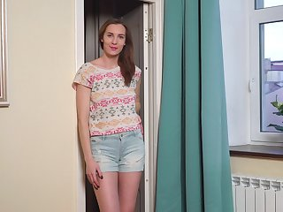 Milana is the rather babe that loves some me time plus she masturbates oftentimes