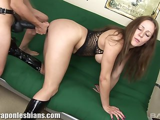Ass, Brunette, Dildo, Friend, Lesbian, Natural, Pussy, Sex, Shave, Shaved pussy, Tits, Toys,